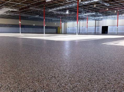 Industrial Concrete Floor Coatings by Polyaspartic Industrial Concrete Floor Coatings Hp