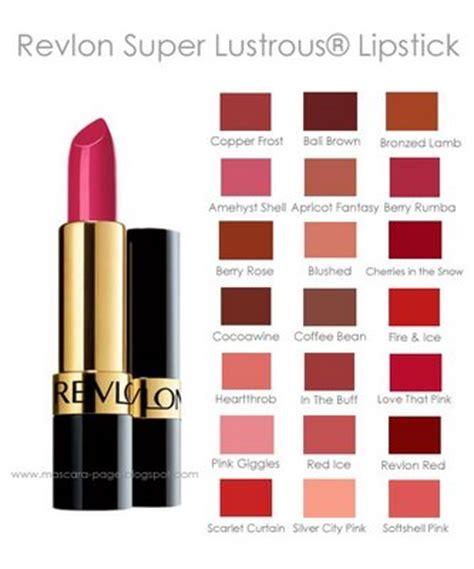 Lipstik Revlon Stick review lipsticks makeupexposed