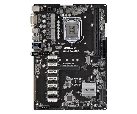 Motherboard Mobo Mining Rig P35 asrock h110 pro btc motherboard review 1st mining rig