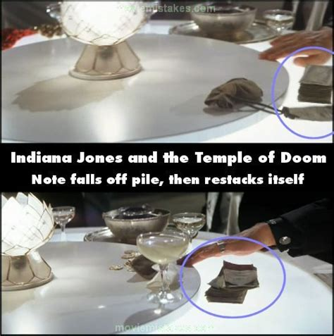 temple of doom quotes indiana jones and the temple of doom 1984 mistake picture id 42197