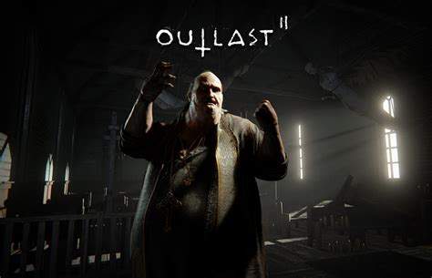 Outlasts Them All 2 by Barrels Confirm Outlast 3 Two Headed To
