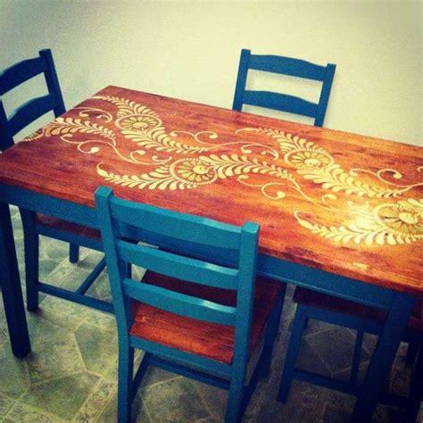 decorare tavolo decorare un tavolo da cucina foto design mag