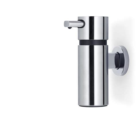 Blomus Bathroom Accessories Blomus Areo Wall Mounted Soap Dispenser