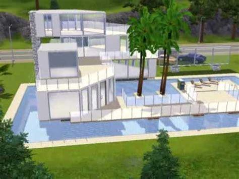 insane houses sims 3 insane house youtube