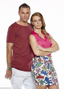 seven year switch s tallena and brad the photo seven year switch sees couples leave partners to