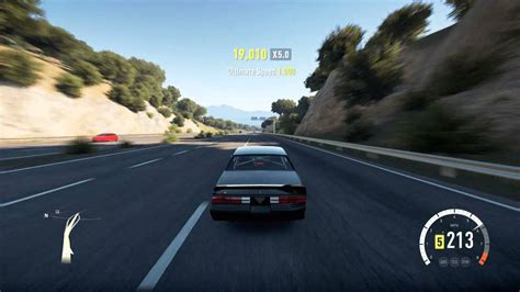 buick grand national top speed forza horizon 2 1987 buick regal grand national top