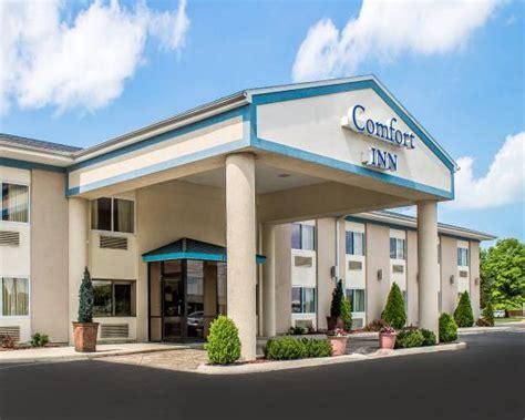 Comfort Inn South Point Ohio by Comfort Inn Cedar Point Huron Ohio Hotel Reviews