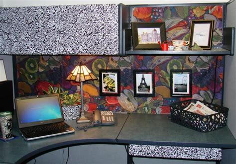 cubicle decoration themes cubicle design ideas