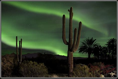 Arizona Northern Lights By Northernlightsky On Deviantart Lights In Arizona