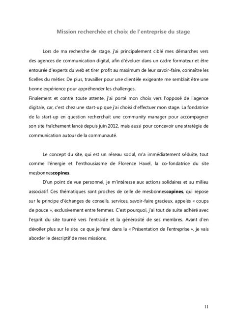 Exemple Lettre De Motivation Stage D Observation Modele Lettre De Motivation Pour Un Stage D Observation Document