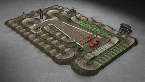 new jersey motocross tracks 2014 monster energy supercross track preview motocross