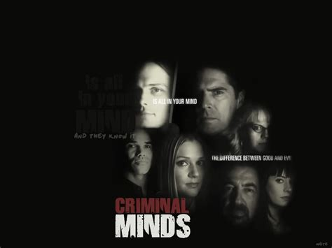 mind s criminal minds criminal minds wallpaper 9408594 fanpop