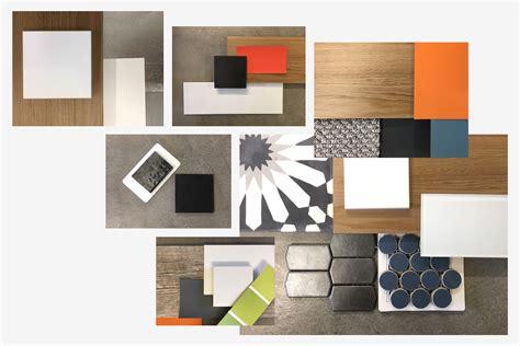 woodinville pivot modern interior design board vellum