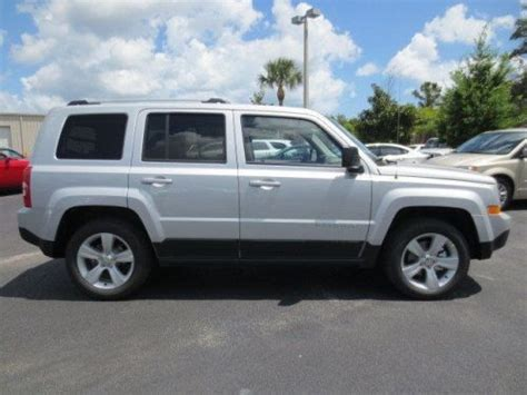 2014 Jeep Patriot Limited Sell New 2014 Jeep Patriot Limited In 2330 Us 1 South St