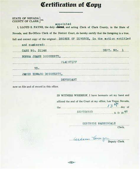 Washington Divorce Records Washington Dc Houston And Birth Certificate On