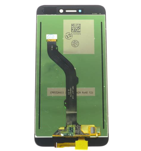 Huawei P9 Lite 2017 Lcd Display And Touch Screen lcd touch screen gold oem for huawei p9 lite 2017 lcdpartner