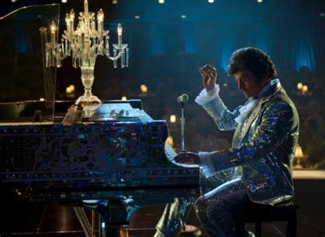 candelabra piano behind the candelabra was liberace a good pianist