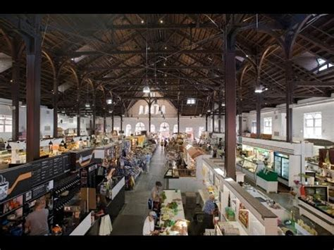 architecture of markets farmers market architects community heritage partners