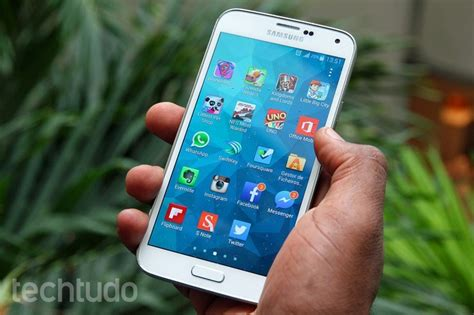 Samsung Galaxy S5 Mini Duos 527 by Apple Ou Samsung Veja Qual Tem O Melhor Custo Benef 237 Cio