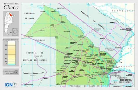 noticias de la provincia del chaco provincia del chaco ecyt ar