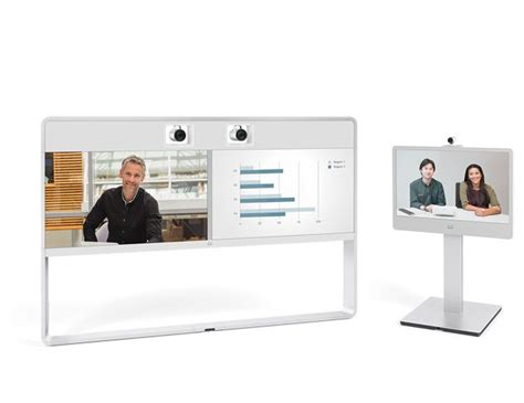 Harga Clear One Chat jual cisco telepresence mx700 and mx800 pt edhar vision
