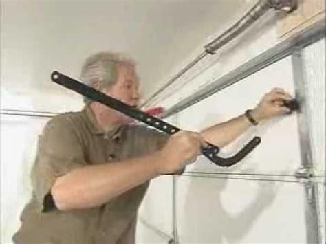 Installing A Chamberlain Garage Door Opener How To Install A Chamberlain Garage Door Opener
