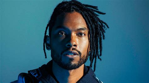 miguel hairstyle miguel and the wild places of black masculinity afropunk