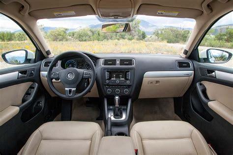 Jetta Interior by Drive 2013 Volkswagen Jetta Hybrid Thedetroitbureau