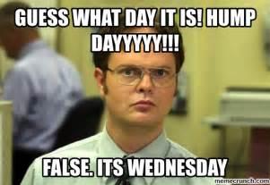 Hump Day Meme - hump day meme