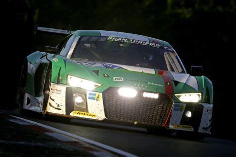Auto Bild 24 2017 by 24h N 252 Rburgring 2017 Land Audi Gewinnt Im Regen Finale