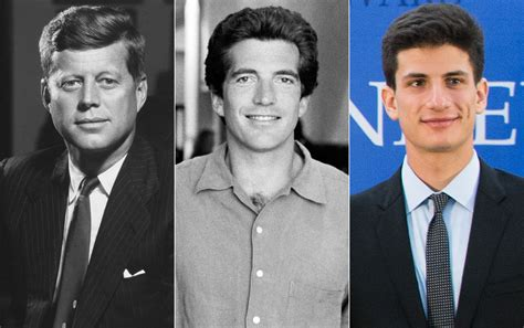 john kennedy schlossberg jack kennedy schlossberg how jfk s grandson stepped into