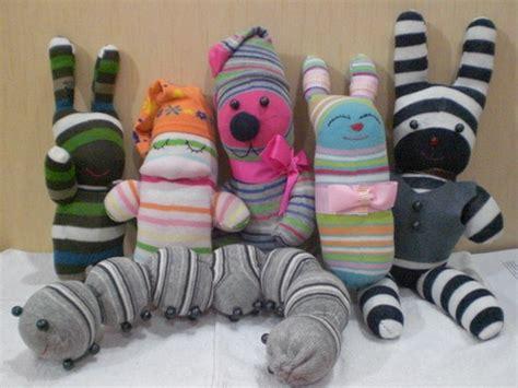 kaos kaki lucu dewasa boneka boneka lucu dari kaos kaki