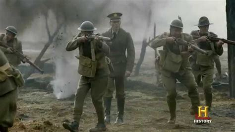 my family for the war series 1 the world wars trailer