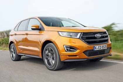new ford edge 2016 review | auto express