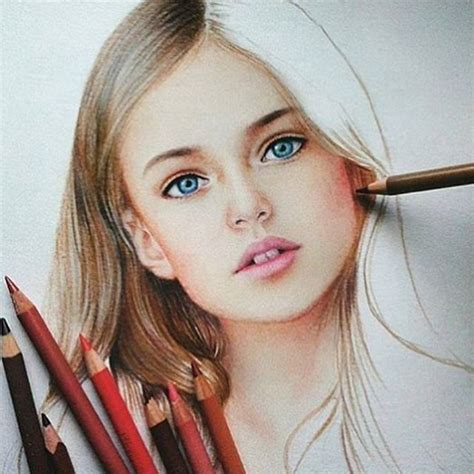color pencil sketch colored pencil by marat art tag and if you
