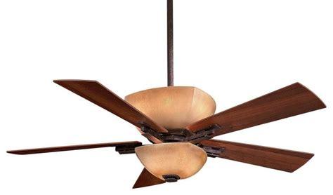 Center Of Light Eight Light Iron Oxide Ceiling Fan 45pu Bright Light