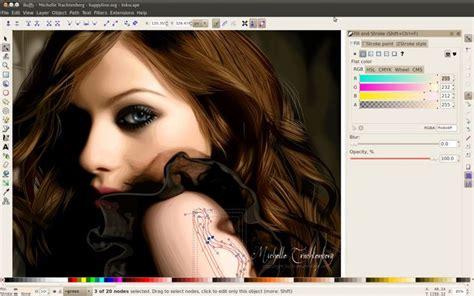 imagenes vectoriales inkscape inkscape un editor libre de gr 225 ficos vectoriales