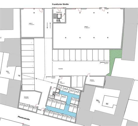 Gesch 228 Ftshaus Mit 25 Wohnungen In Heusenstamm