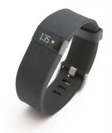 Fiat Fit Fitbit Charge Hr Activity Tracker Review
