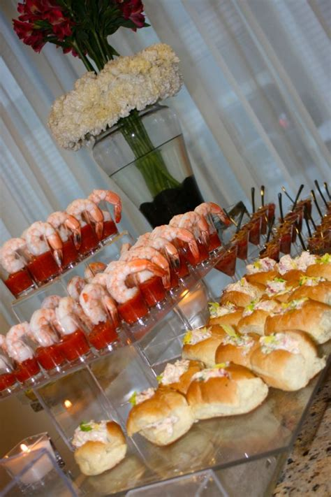 Food For Bridal Shower by Team Wedding Bridal Shower Menu Ideas