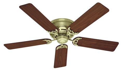 52 quot low profile iii ceiling fan 20806 in