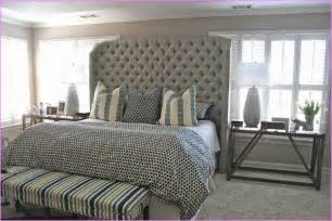 Tall headboards for king size beds home design ideas
