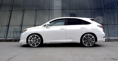 Lexus RX body-kits | WALD Ukraine