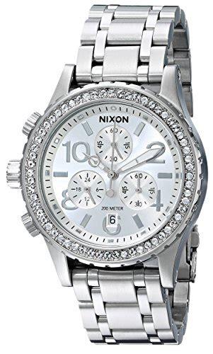 nixon s 38 20 chrono zonhunt