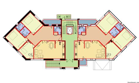 residential building floor plans 23 photo gallery house