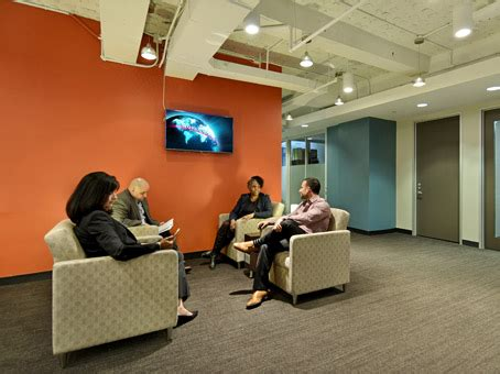 Regus Office Space Nyc by Broad Office Space And Executive Suites For Lease