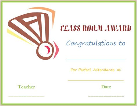 free printable award certificates for kids school stuff
