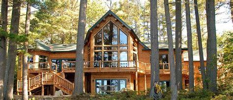 maine log cabins for sale new cedar log homes new home