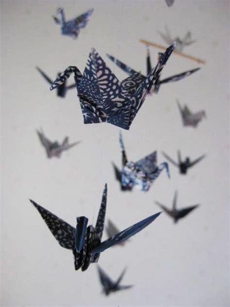 Japanese Origami Cranes - japanese origami cranes japan 日本 origami