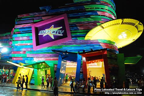 theme park in manila 07 mar 10 star city the adventures of i 241 igo boy